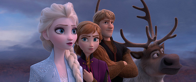 アナと雪の女王2_IMAX
