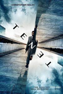 TENET テネット_IMAX